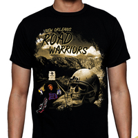 New Orleans Road Warriors Tee