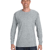 5.6 oz., 50/50 Heavyweight Blend™ Long-Sleeve T-Shirt