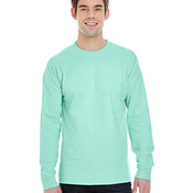 6.1 oz. Long-Sleeve Beefy-T®