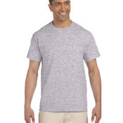 Ultra Cotton® 6 oz. Pocket T-Shirt