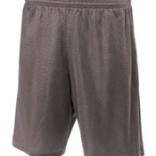 Nine Inch Inseam Mesh Short