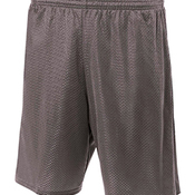 Youth Six Inch Inseam Mesh Short