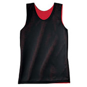 Men's Reversible Mesh Tank Top