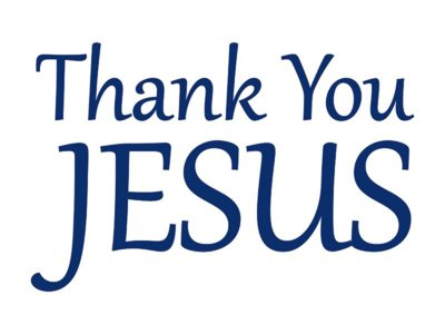 18x24sign ThankYouJesus