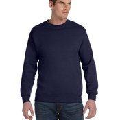 DryBlend® 9.3 oz., 50/50 Fleece Crew