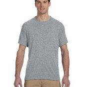 5.3 oz., 100% Polyester SPORT with Moisture-Wicking T-Shirt