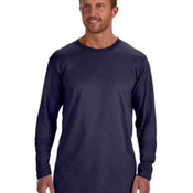 4.5 oz., 100% Ringspun Cotton nano-T® Long-Sleeve T-Shirt