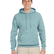 Adult 8 oz. NuBlend® Fleece Pullover Hood