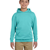 Youth 8 oz. NuBlend® Fleece Pullover Hood