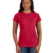 Ladies' Vintage Fine Jersey T-Shirt