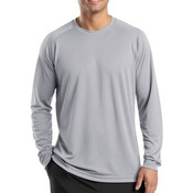 Dry Zone ® Long Sleeve Raglan T Shirt