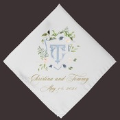 Second Line Handkerchiefs - White