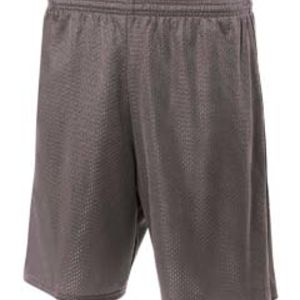 Nine Inch Inseam Mesh Short Thumbnail