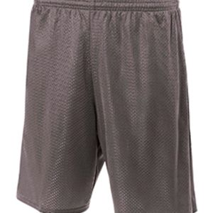 Youth Six Inch Inseam Mesh Short Thumbnail
