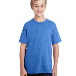 DryBlend® Youth 5.6 oz., 50/50 T-Shirt Thumbnail