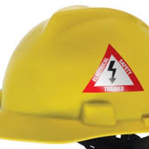 Hard Hat / Helmet Decals Thumbnail