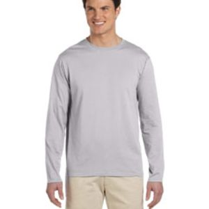 Softstyle® 4.5 oz. Long-Sleeve T-Shirt Thumbnail