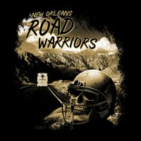 NOLARoadWarriors ShirtDesign Thumbnail