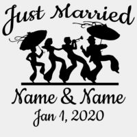 Marriage Second Line Thumbnail